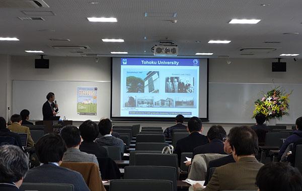 次世代ICTの羅針盤 – 2019年度共同プロジェクト研究発表会 –