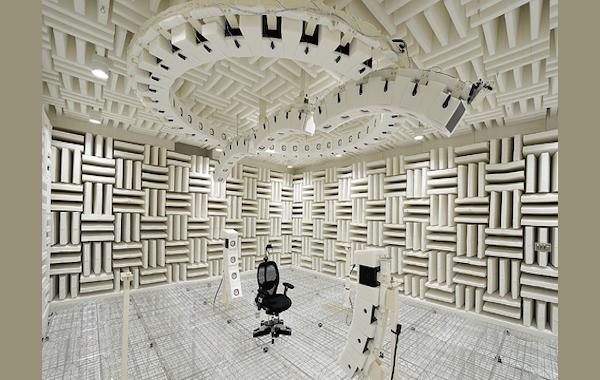 先端音情報システム(坂本)研究室