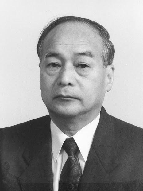 第14代電気通信研究所長・宮本信雄先生の画像