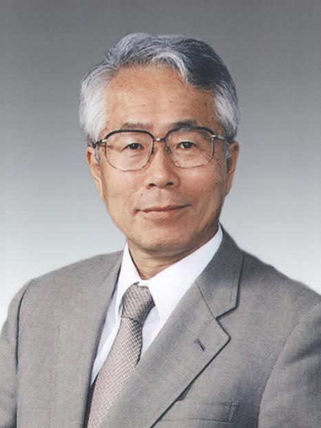 第15代電気通信研究所長・沢田康次先生の画像