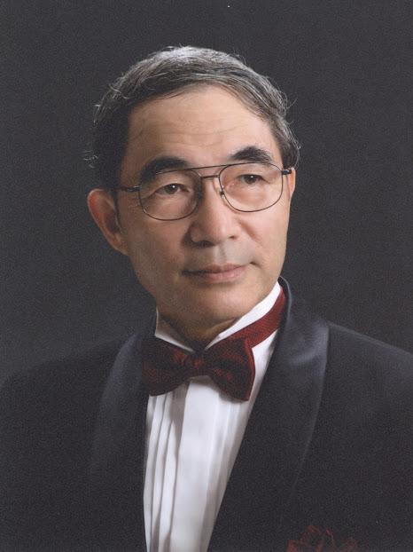 第17代電気通信研究所長・伊藤弘昌先生の画像