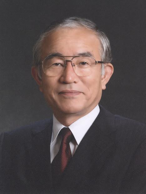 第18代電気通信研究所長・矢野雅文先生の画像