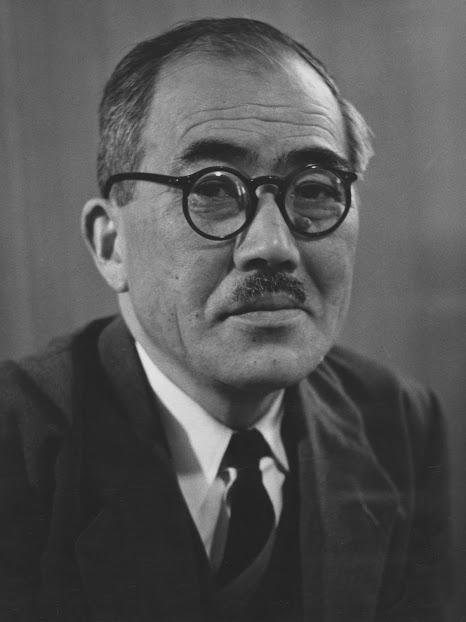 第2代電気通信研究所長・渡邊寧先生の画像