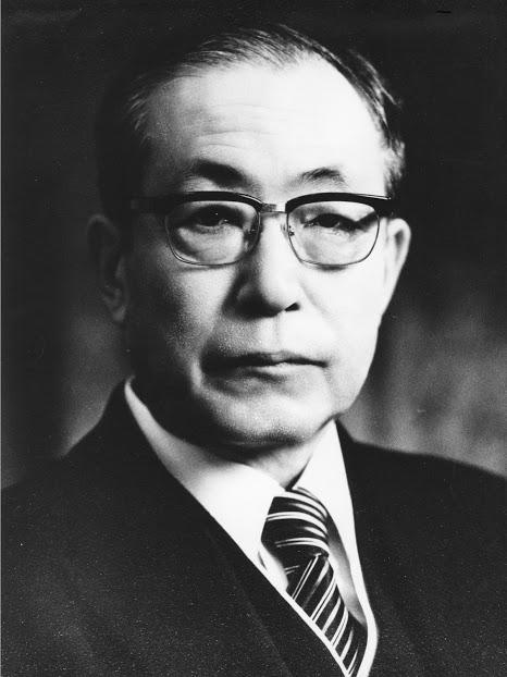 第4代電気通信研究所長・菊池喜充先生の画像