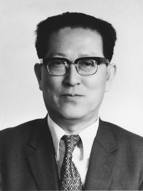 第5代電気通信研究所長・本多波雄先生の画像